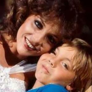 Cristian Castro admite que estuvo enamorado de su madre Verónica Castro |  NOTICIAS Espectáculos Música