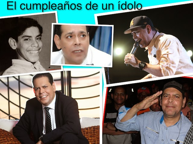 Fernando villalona cumple hoy 59 a os noticias for Noticias de hoy espectaculos