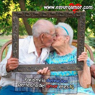 Las Mejores 50 Imagenes De Parejas Con Frases De Puro Amor