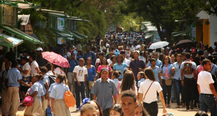 Posponen feria internacional del libro de santo domingo for Noticias del espectaculo internacional